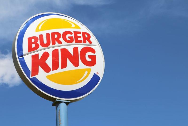 Homeless Man Sues Burger King For a Million Dollars, Ov...