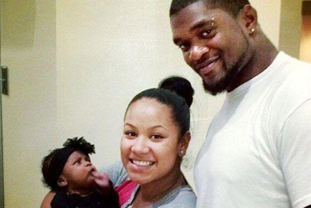 NFL Star Murders Girlfriend After Heated Argument Then ...